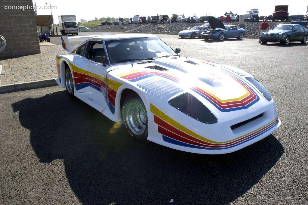 nissan future race car - photo #37