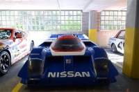 1987 Nissan GTP ZX-Turbo