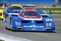 Nissan  ZXT GTP