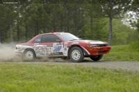 1989 Nissan Silvia image.