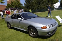 1991 Nissan Skyline R32 GTR