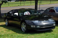 1991 Nissan 300ZX image.