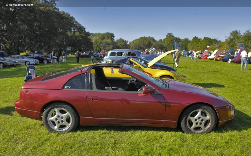 1991 Nissan 300ZX Image. Photo 17 of 19