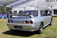 1991 Nissan Skyline R32 GTR.  Chassis number BNR32016571