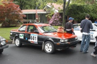 1991 Nissan Sentra image.