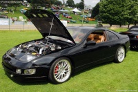 1992 Nissan 300 ZX image.