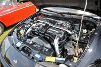 1992 Nissan 300 ZX