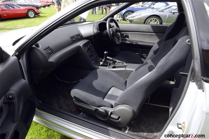 1992 Nissan Skyline R32 GTR