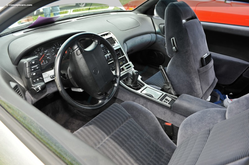 1994 Nissan 300ZX Image. Photo 1 of 11