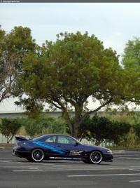1995 Nissan Skyline GT-R image.