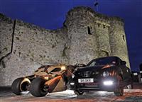 2013 Nissan Batman Juke NISMO image.