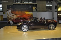 2010 Nissan 370Z image.