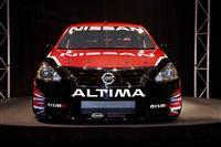 2013 Nissan Altima V8 Supercar image.