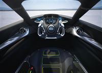 2013 Nissan BladeGlider Concept thumbnail image