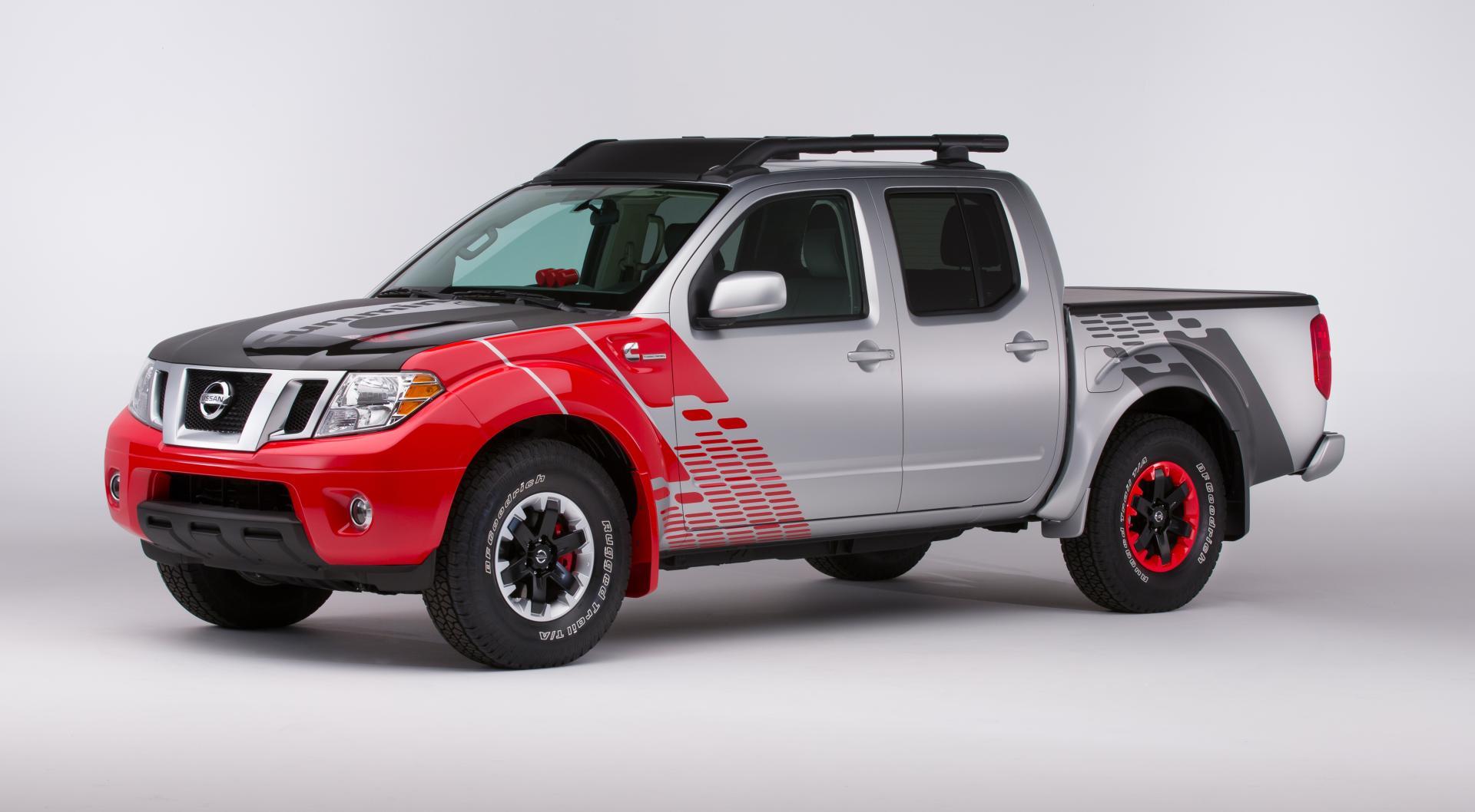 2014 Nissan Frontier Diesel Runner Cummins News and Information