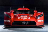 2015 Nissan GT-R LM Nismo image.