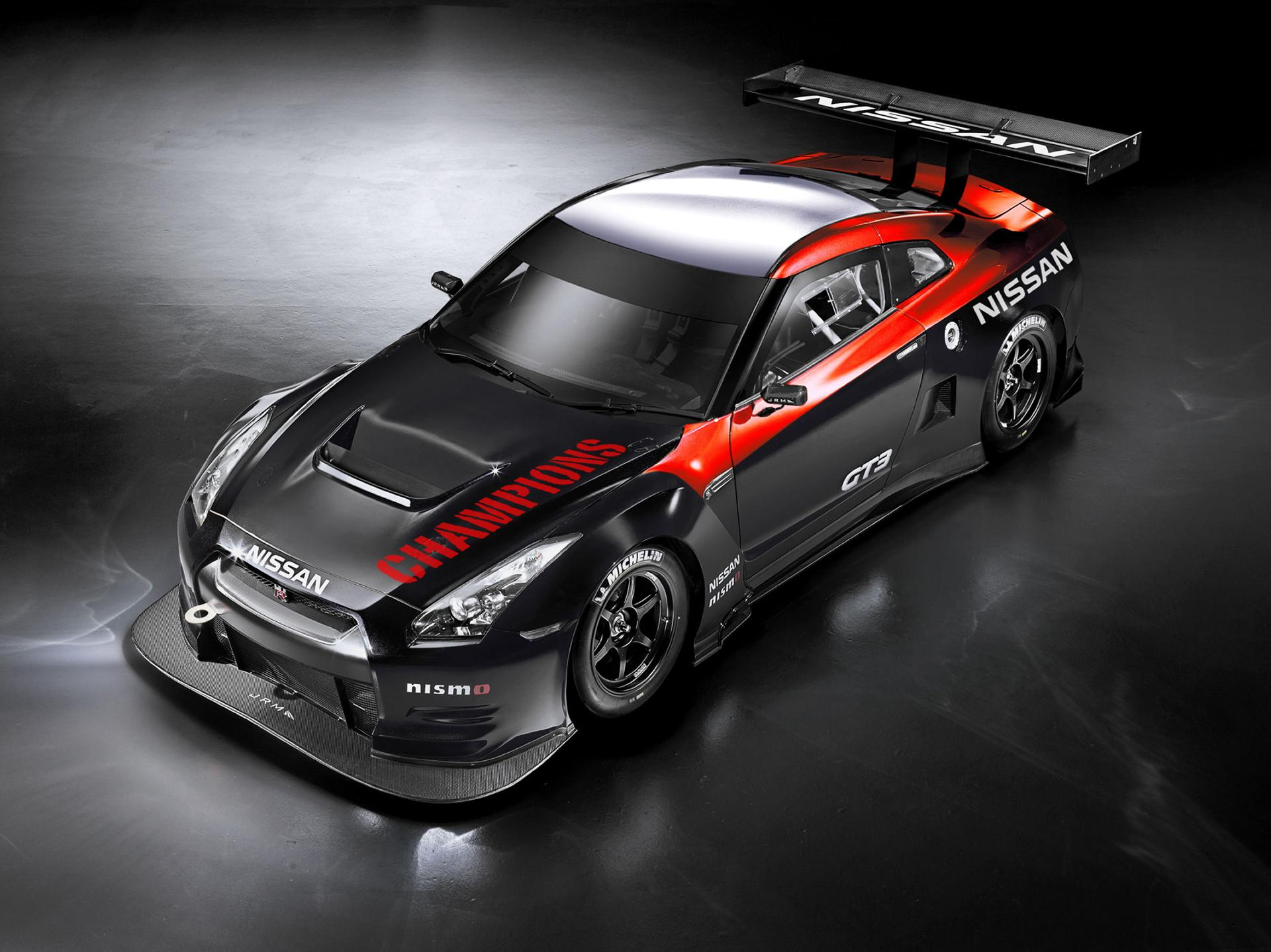 2012 Nissan GT-R Nismo GT3 News and Information, Research, and Pricing