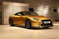 2013 Nissan GT-R Bolt-Performance image.