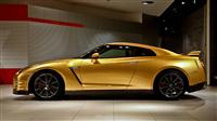 Nissan GT-R Bolt-Performance