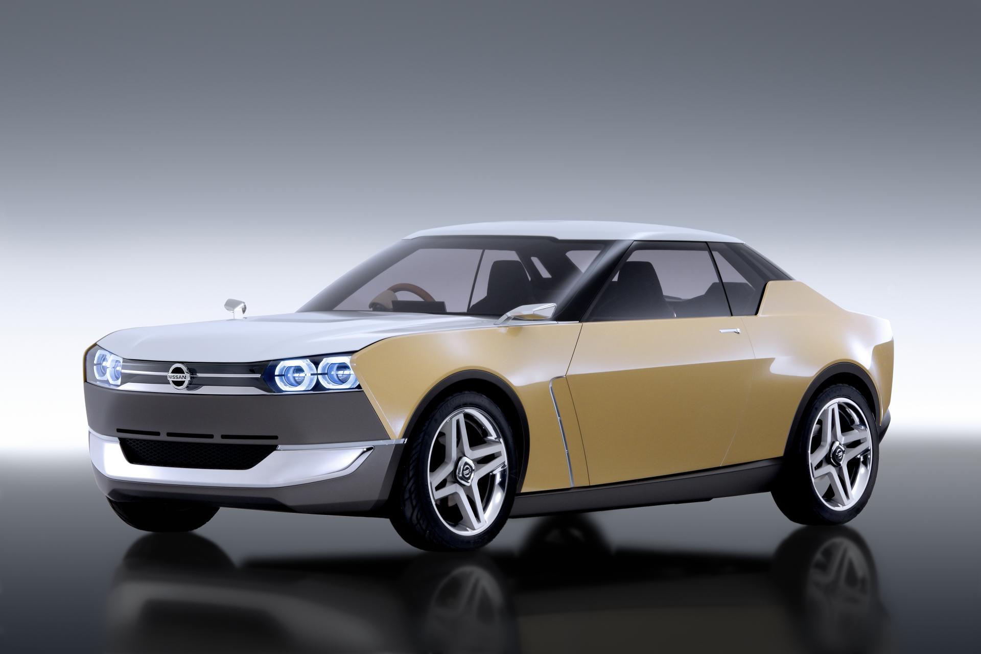 2013 Nissan IDx Freeflow Concept News and Information, Research, and ...