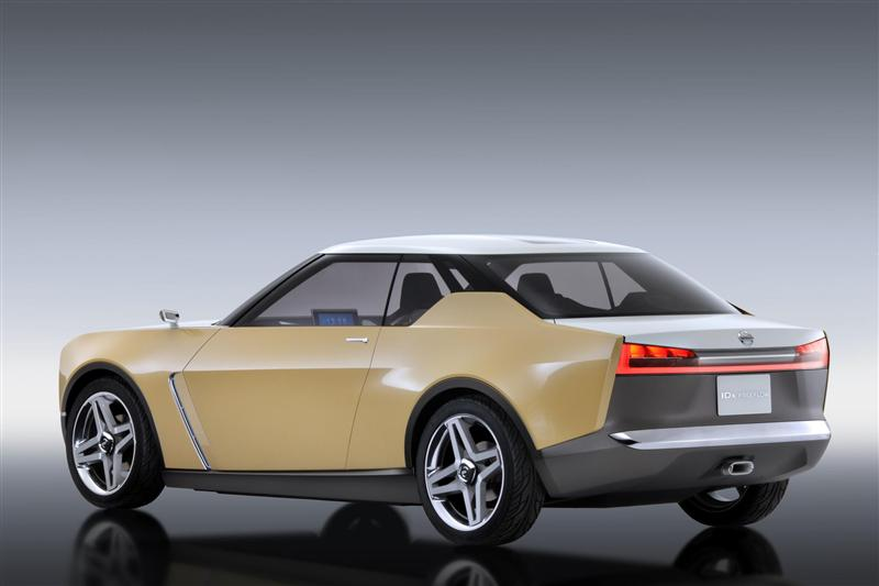 2013 Nissan Idx Freeflow Concept News And Information Research And
