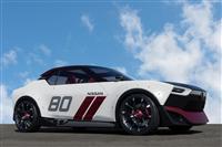 2013 Nissan IDx Nismo Concept image.