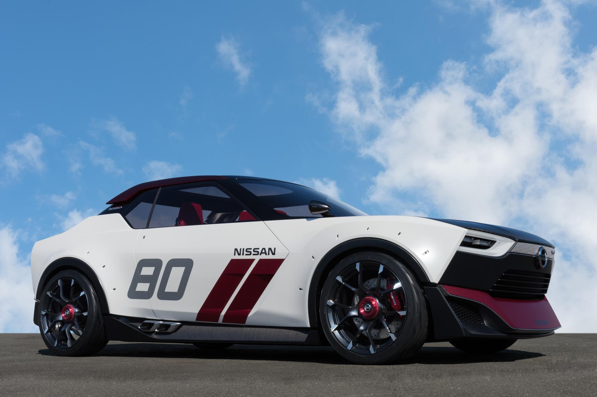 2013 Nissan IDx Nismo Concept News And Information, Research, And History