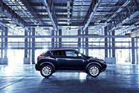 Nissan Juke Limited edition