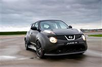 2011 Nissan Juke-R image.