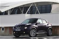 2012 Nissan Juke Shiro image.