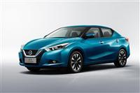 2015 Nissan Lannia image.