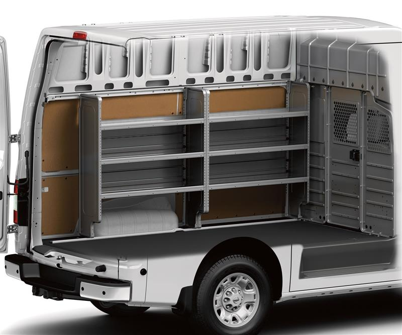 2017 Nissan Nv3500 Hd Cargo Camshaft