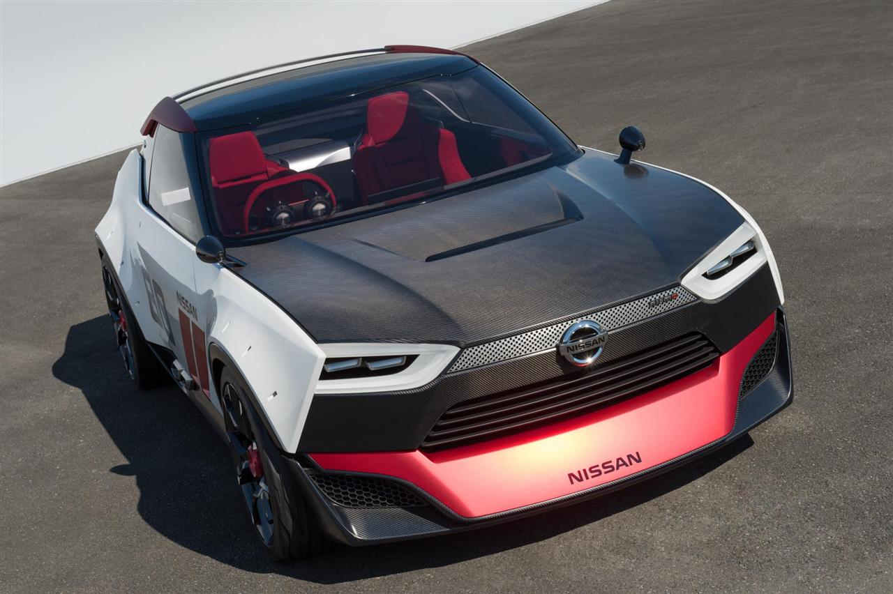 2013 Nissan Idx Nismo Concept Image Photo 33 Of 35