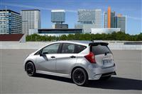 Nissan Note Black Edition