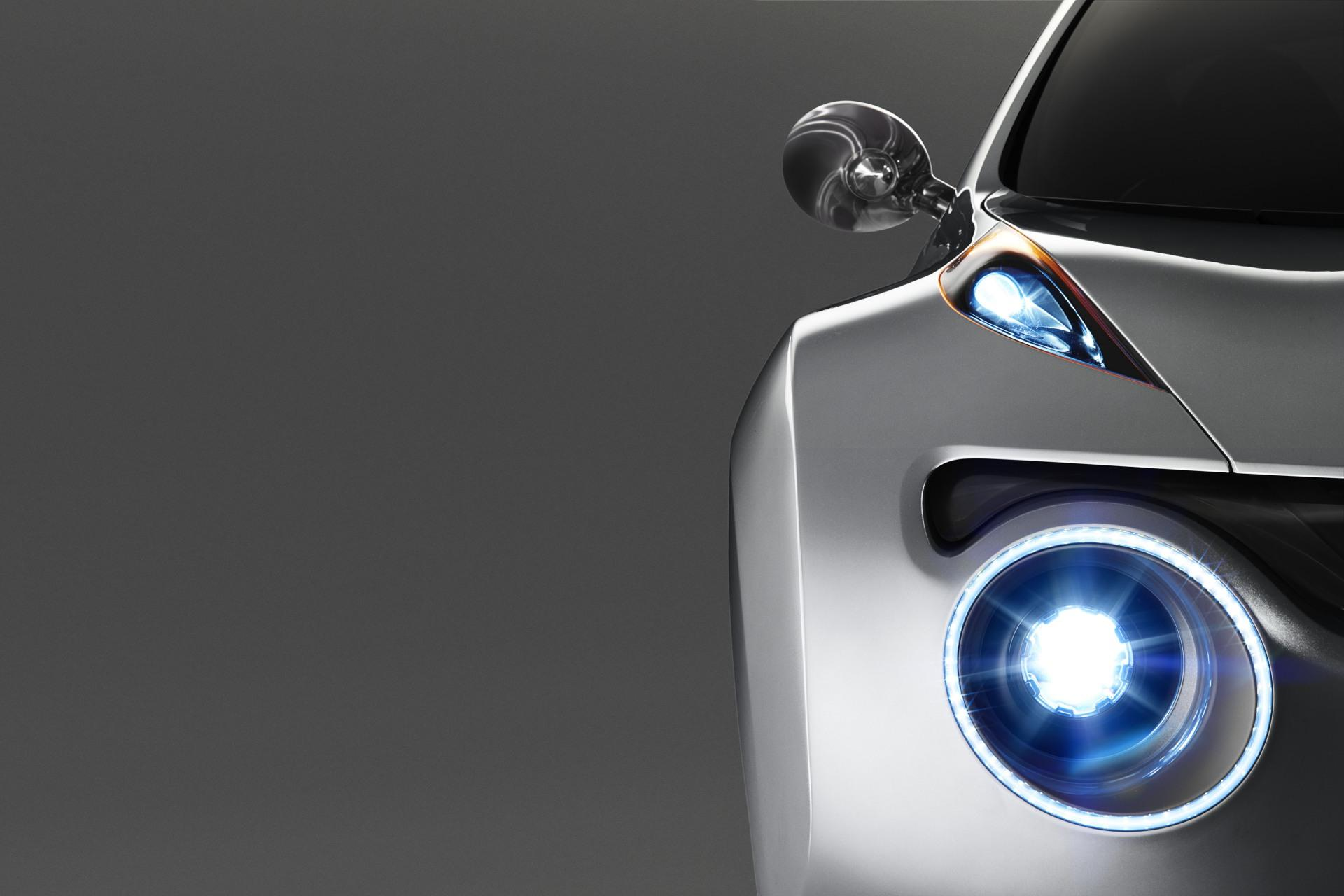 2009 Nissan Qazana Concept