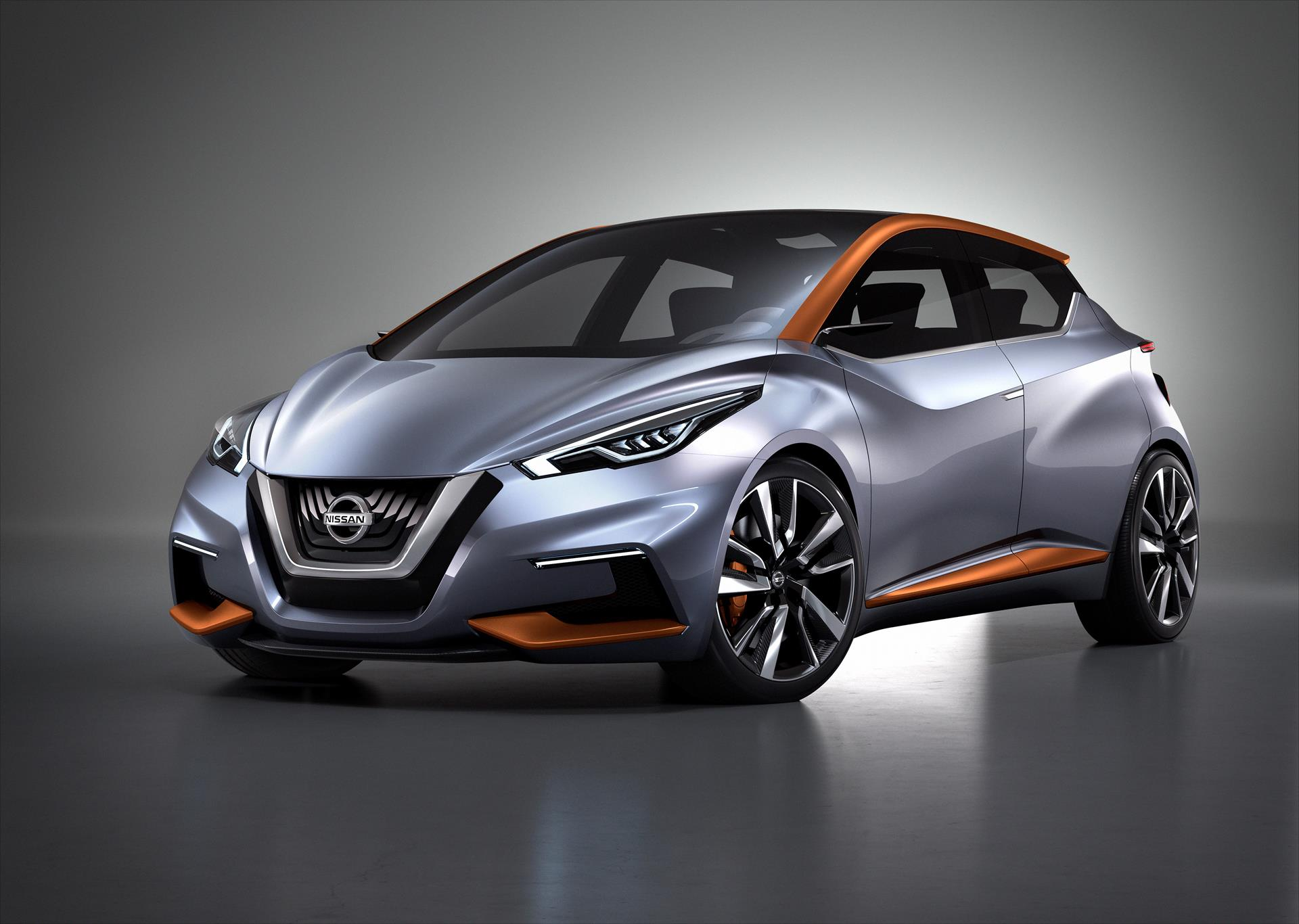 2015 Nissan Sway Concept Technical and Mechanical ...