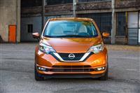 2017 Nissan Versa Note image.