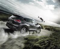 Image of the X-Trail X-Scape