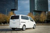 Image of the e-NV200