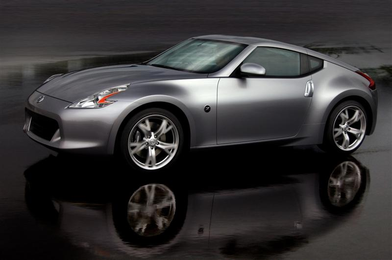2010 Nissan 370z Black Edition Wallpaper And Image Gallery