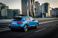 Image of the Qashqai