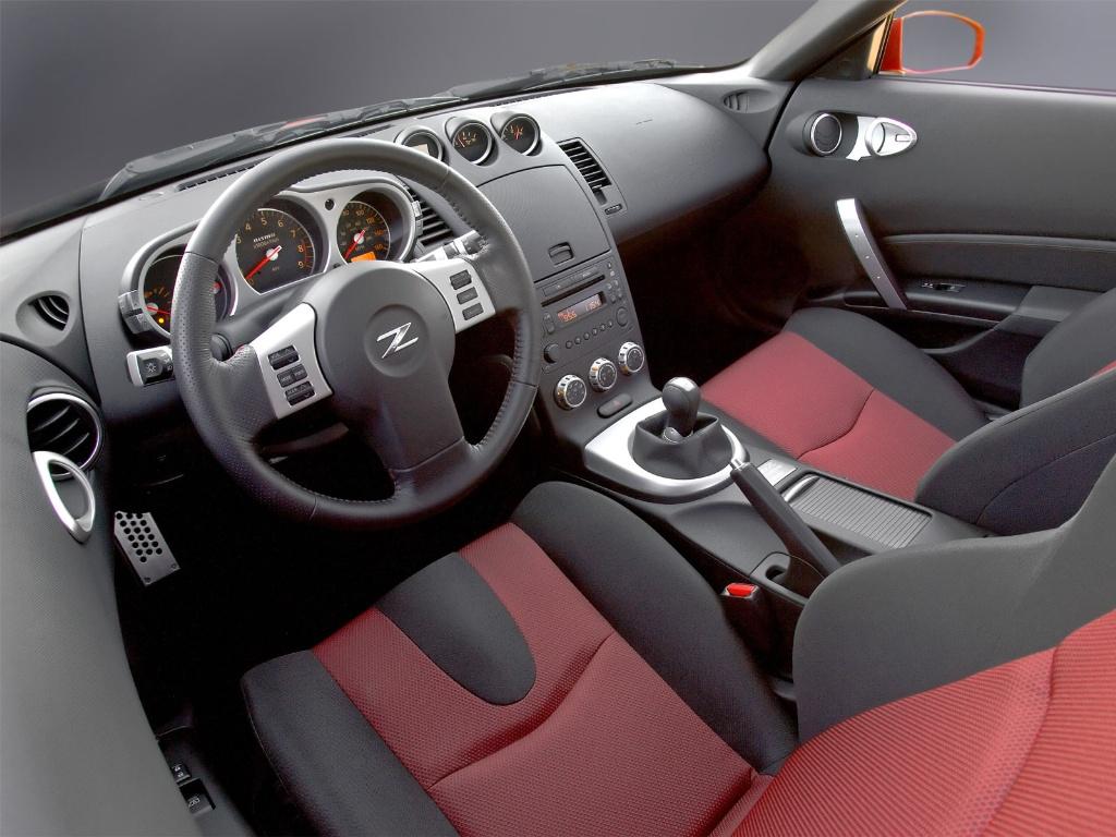 2007 Nismo 350Z