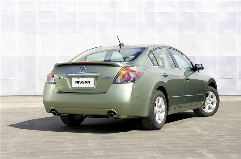 2009 Nissan Altima Hybrid News And Information. 2009 Nissan Altima Hybrid. Nissan. Nissan Altima Hybrid 2011 Fuse Box At Eloancard.info