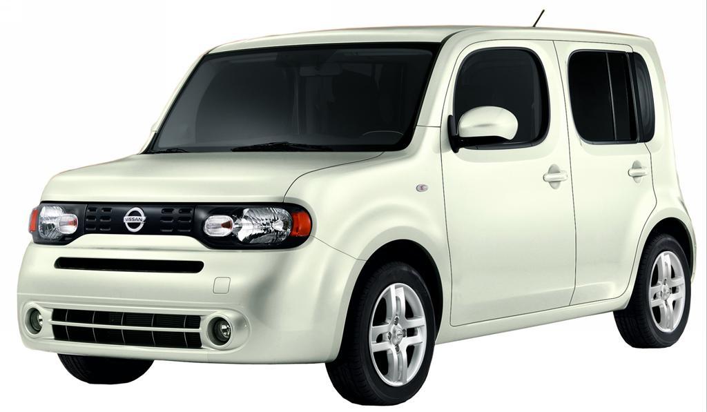 2009 Nissan Cube Image Photo 33 Of 33