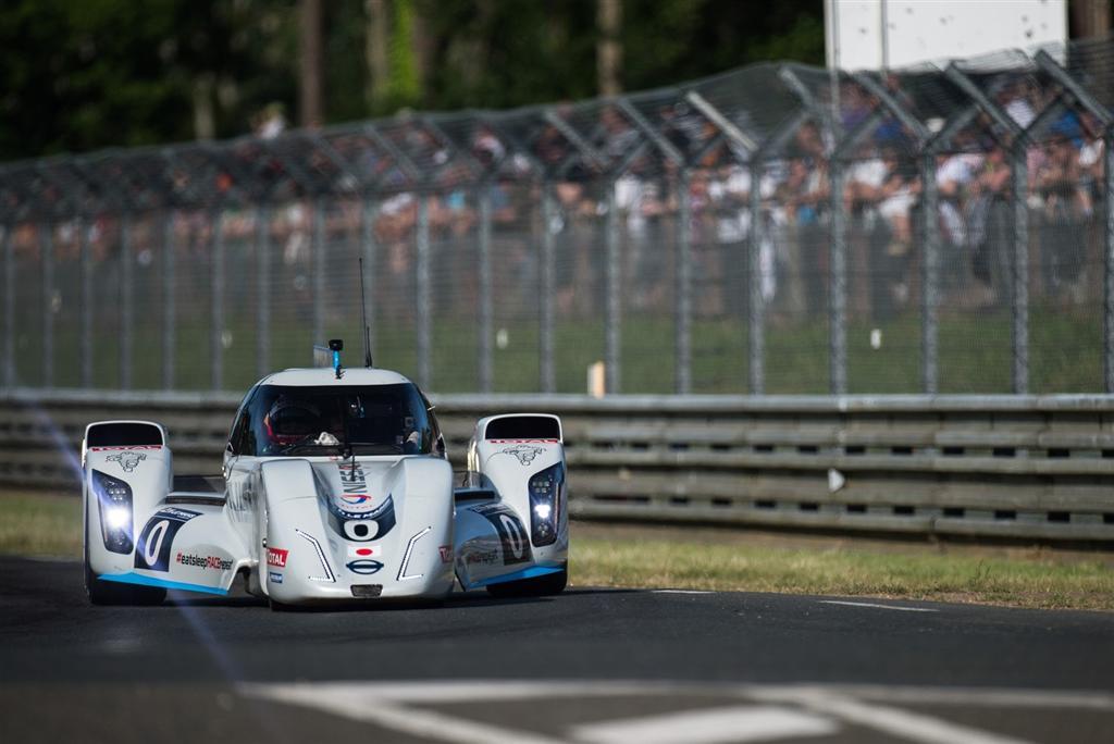 Nissan To Showcase The Zeod Rc At Fuji Fia World Endurance
