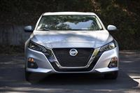 Image of the Altima