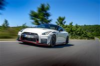 Image of the GT-R