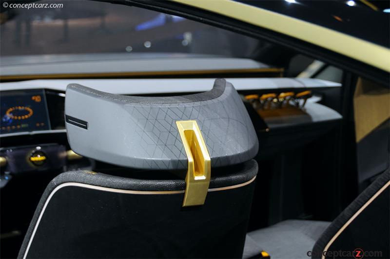 2019 Nissan IMs Concept Images | conceptcarz.com