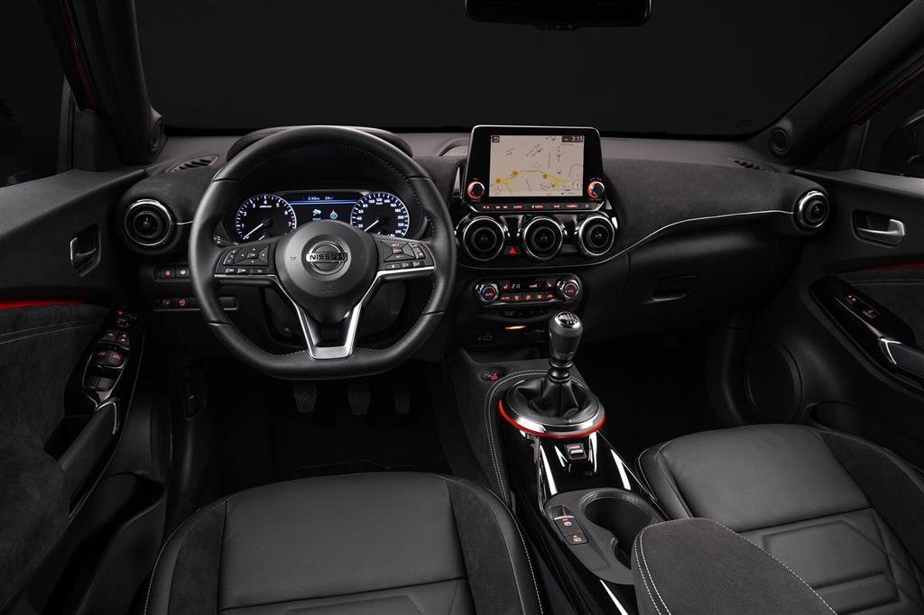 2020 Nissan Juke News And Information Conceptcarz Com