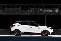 Popular 2019 Nissan Kicks Street Sport Wallpaper